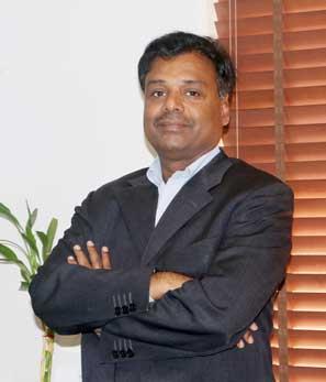 Mahesh K. Choudhary